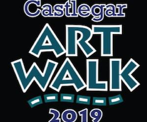 Castlegar Art Walk
