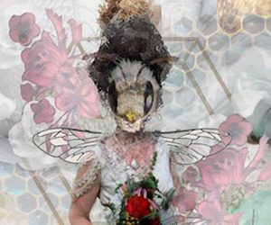 Animal Brides Series – Exhibition by Lisa Heisler