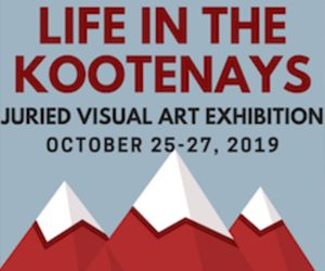 Call for Submissions: Life in the Kootenays