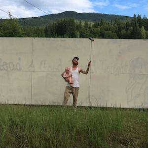 Meet Visual Artist Matty Kakes