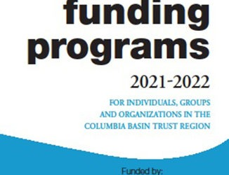 CKCA & CBT Arts & Culture Grants now available