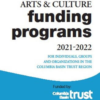 CKCA & CBT Arts & Culture Grants now available
