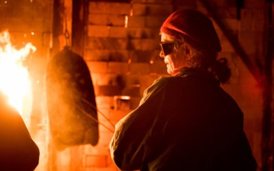 Stoking the Fire with Pamela Nagley Stevenson