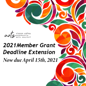 Member Grant Deadline extension!